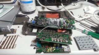 無線機修理